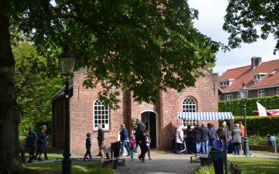 12 september 2019 | Congres over kapellen en pelgrimsoorden in de Hasseltse kapel