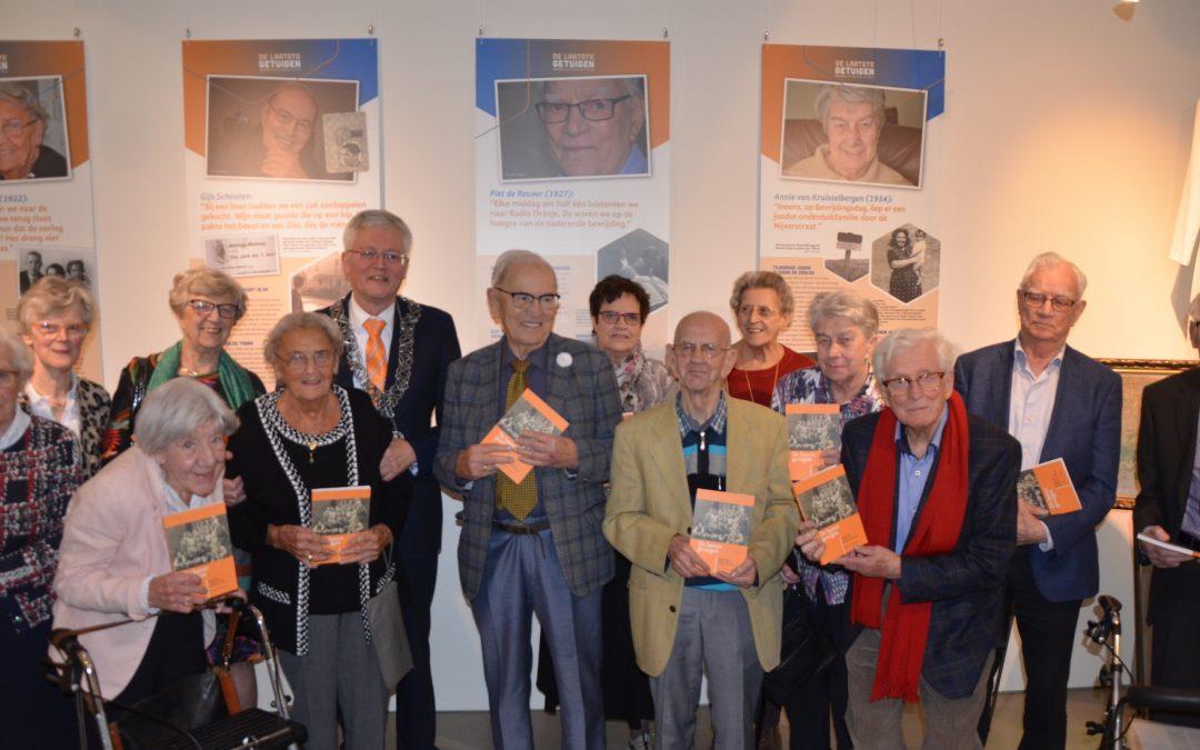 Lezing Paul Spapens over bevrijding van Tilburg