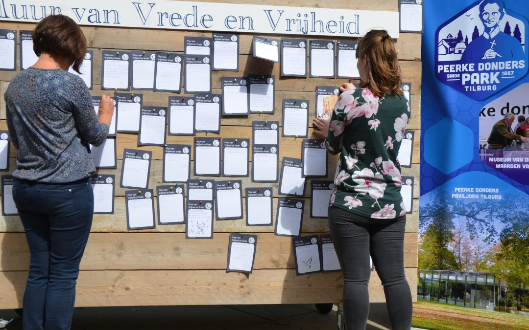 Expositie over bevrijding Tilburg verlengd