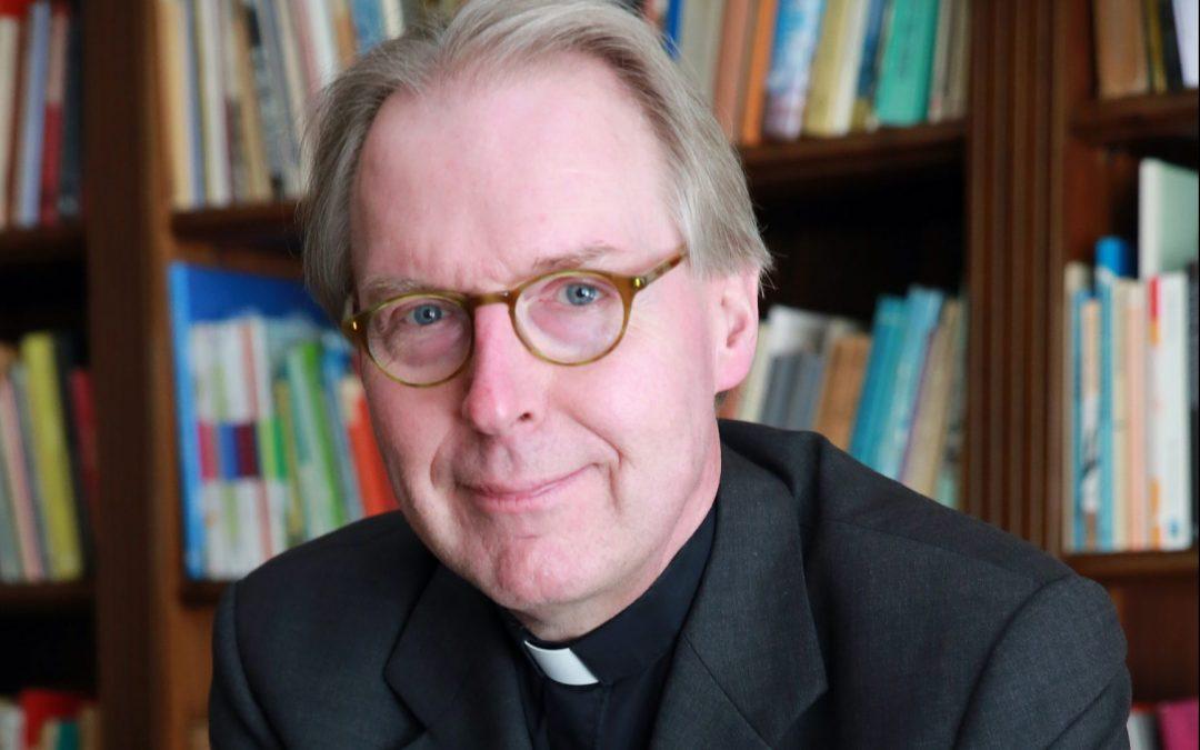 Bisschop De Korte over de dialoog tussen Christendom en Islam